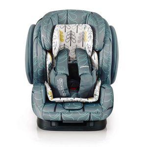 Столче за кола 9-36 кг. HUG с Isofix COSATTO - Fjord
