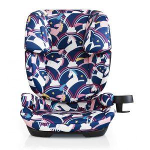 Стол за кола 15-36 кг. с Isofix SKIPPA COSATTO - Magic Unicorns