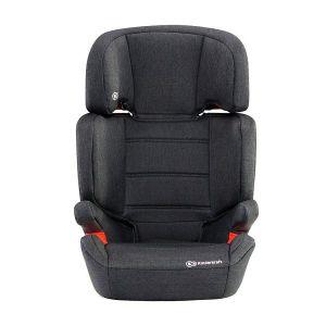 Столче за кола с IsoFIX 15-36 кг. Junior KINDERKRAFT - черен