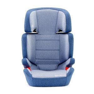 Столче за кола с IsoFIX 15-36 кг. Junior KINDERKRAFT - син