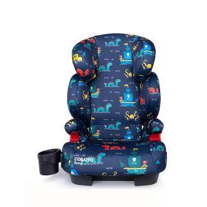 Стол за кола 15-36 кг. Sumo COSATTO - Sea Monsters