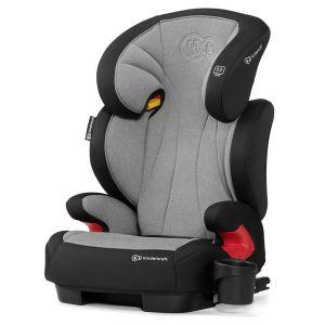 Столче за кола 15-36 кг. с ISOFIX Unity KINDERKRAFT - сиво