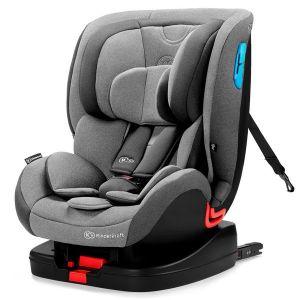 Столче за кола 0-25 kg. IsoFix Vado KINDERKRAFT - сиво
