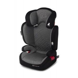 Детско столче за кола Xpand 15-36 кг. KINDERKRAFT - сиво