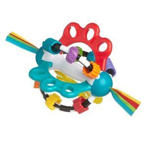 Играчка топка - Откривател PLAYGRO 6м+