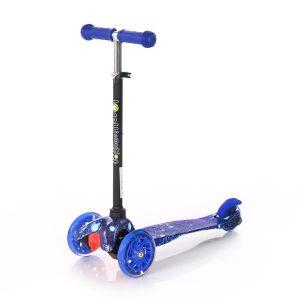 Тротинетка Mini LORELLI - Blue COSMOS