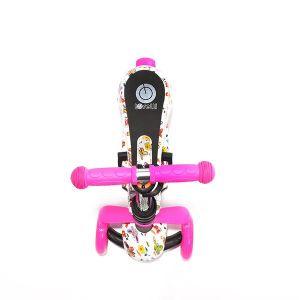 trotinetka-smart-lorelli-pink-butterfly-4.jpg - 4