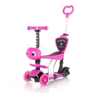 Тротинетка Smart Plus LORELLI - Pink