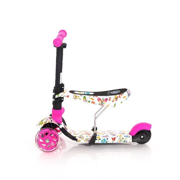 trotinetka-smart-lorelli-pink-butterfly-2.jpg - 2
